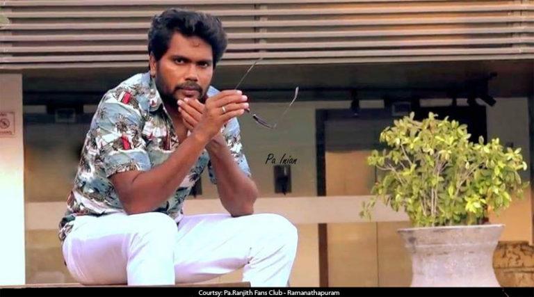 पा रंजीथ: एक सफल दलित डायरेक्टर, जिन्होंने फिल्मों में जाति पर विमर्श के रास्ते खोले