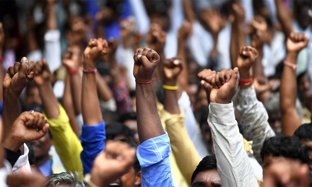 Dalit Rights in India