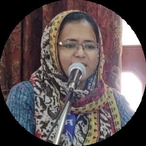 Dr. Nisha Singh