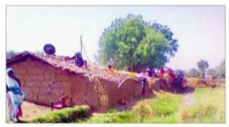 Bihar Lockdown Mahadalit Sirampur