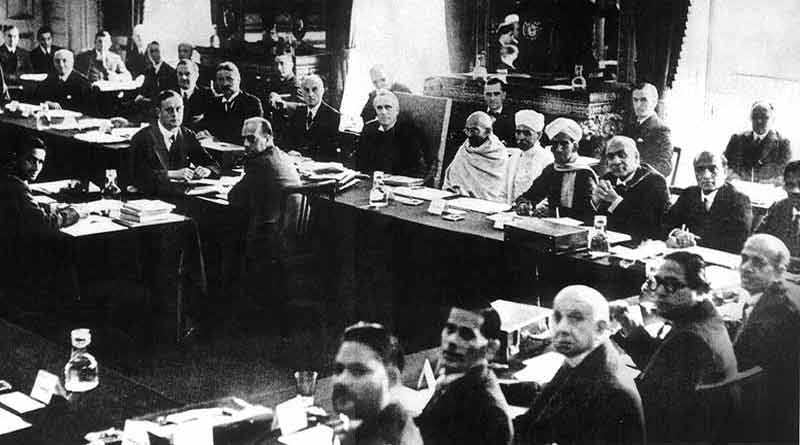 Dr-Ambedkar-Round-Table-Conference
