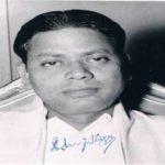 Fist Dalit CM of India Damodaram Sanjivayya