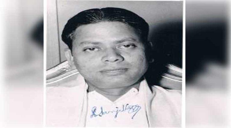 वह शख्स, जो अपनी काबिलियत के दम पर बना देश का पहला दलित मुख्यमंत्री