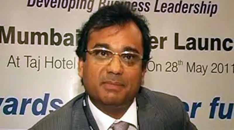 India's first Dalit billionaire Rajesh Saraiya SteelMont CEO