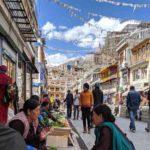 Leh Ladakh SC ST