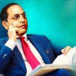 Dr. BR Ambedkar
