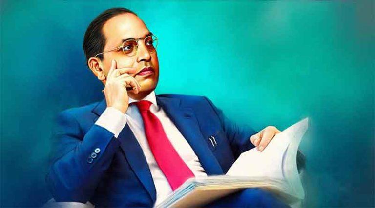 Ambedkar thoughts: आंबेडकर ने कहा था, इस दुनिया में महान प्रयास से बहुमूल्य कुछ भी नहीं