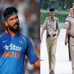 Yuvraj Singh Castiest Comment Haryana Police