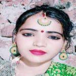 Agra Dalit Woman last rights