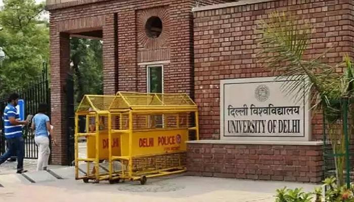 दिल्ली यूनिवर्सिटी में दलित शिक्षकों से भेदभाव, दलित टीचर को क्लास नहीं लेने देती प्रिंसिपल