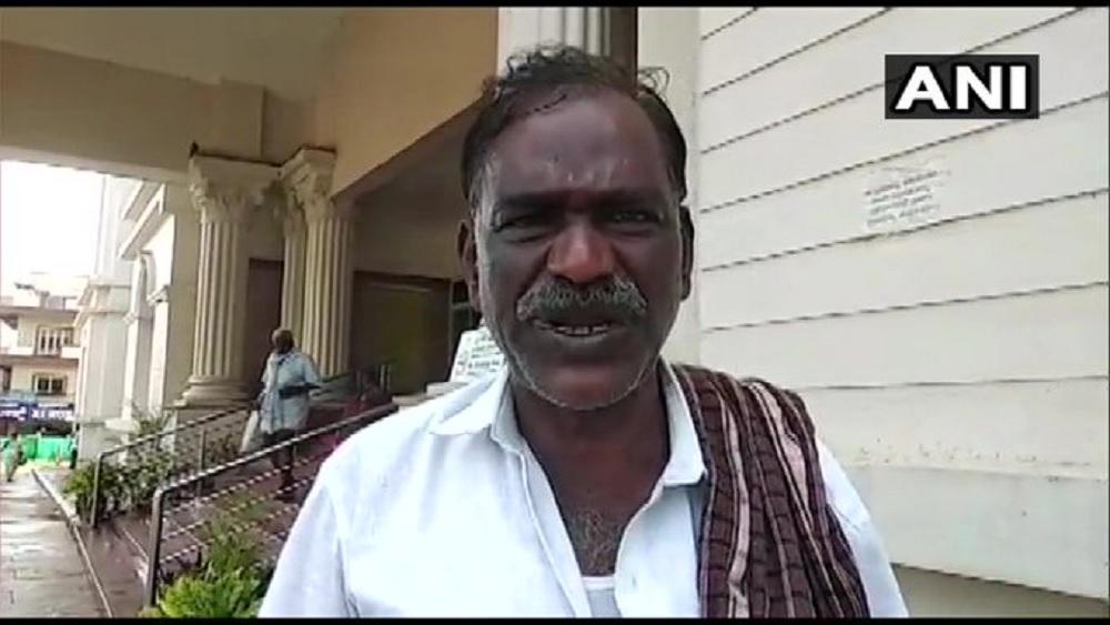 Karnataka Barber Fine for Dalits Hair Cutting