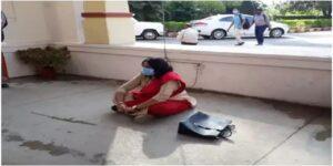 BHU में दलित महिला प्रोफेसर का शोषण, यूनिवर्सिटी प्रशासन पर लगाए गंभीर आरोप