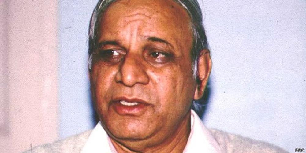 कांशीराम दलित राजनीति में सबसे बड़ा चेहरा हैं.