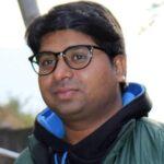 Dalit Writer Sandeep Kumar