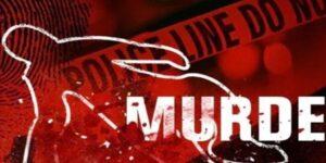 दलित RTI कार्यकर्ता की हत्या, घर में घुसकर किया हमला; बेटी को भी आई चोट