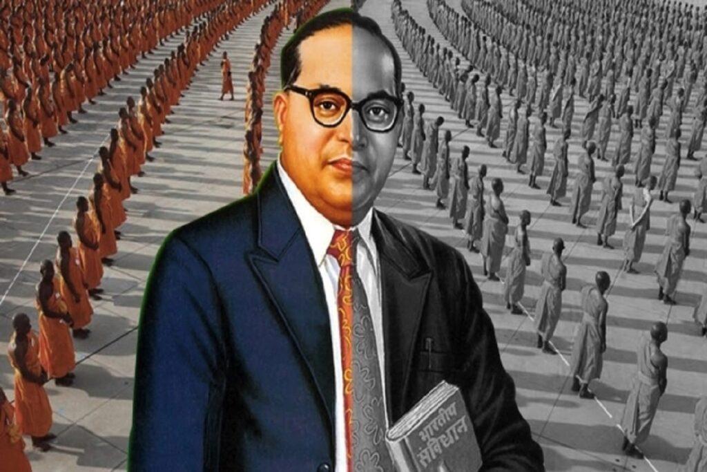 आंबेडकर जयंती स्पेशल, आंबेडकर और संविधान, संविधान में आंबेडकर का योगदान, Ambedkar Jayanti Special, Ambedkar and Constitution, Ambedkar's Contribution to the Constitution