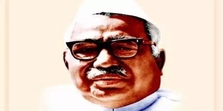 भारतीय राजनीति के वो दलित नेता, जिनके नाम दर्ज है 50 साल संसद में बैठने का रिकॉर्ड