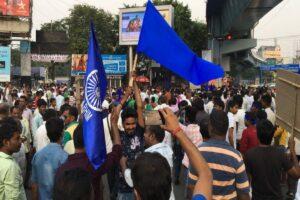 दलितों को हमेशा याद रखना चाहिए '2 अप्रैल 2018' का भारत बंद