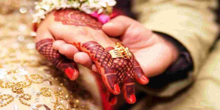 खास तोहफा! विवाह पर दलित लड़कियों को मिलेगा 51 हजार का 'आशीर्वाद'
