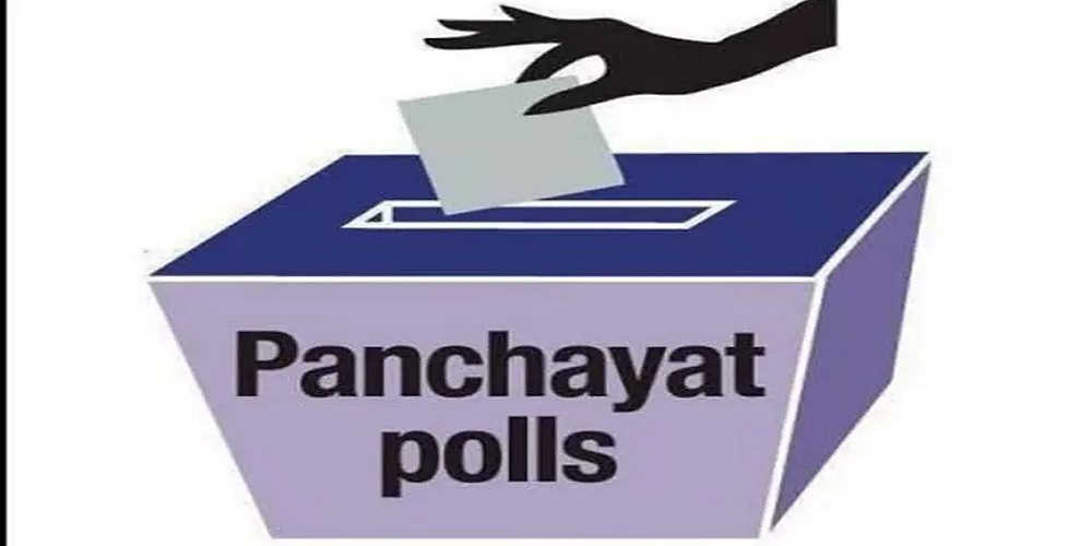 UP panchayat poll