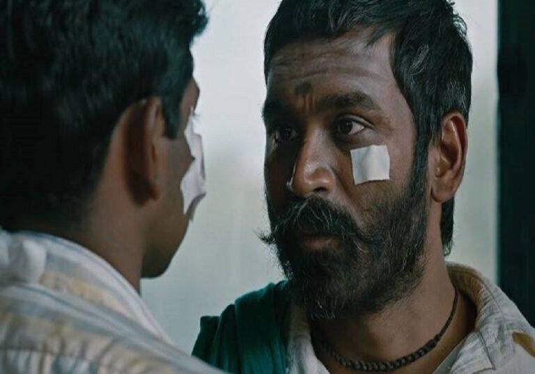 Dalit Atrocities Asuram Actor Dhanush