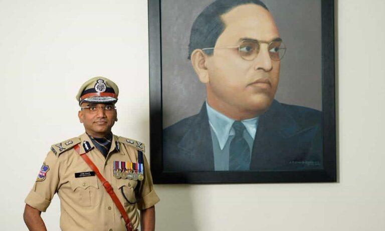 Dalit Success Story Dalit IPS officer Praveen Kumar who gave new identity to Dalits