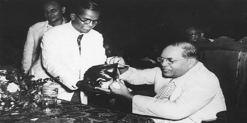 Dr BR Ambedkar Why said one class is not capable of ruling even another class