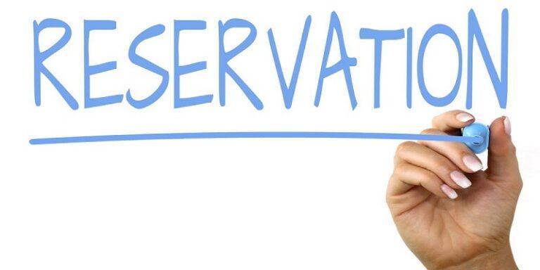 Reservation News : उत्तर प्रदेश के इन लोगों को लोक सेवाओं में 4% आरक्षण मिलेगा