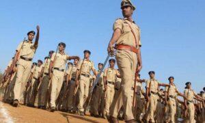 SC ST Govt Job SSC Constable GD recruitment examination 2021