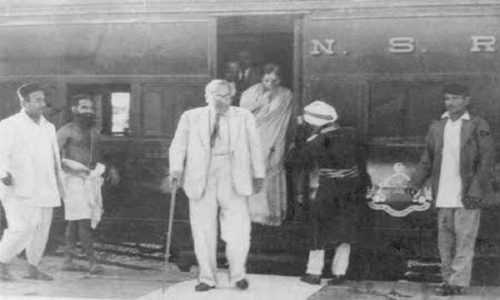 When Valmiki leaders opposed Dr BR Ambedkar at Kanpur railway station