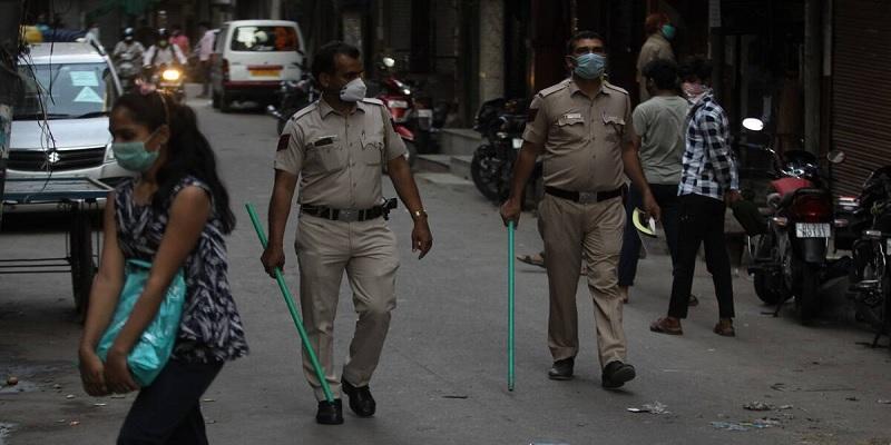13 year old Dalit girl from West Delhi rape murderd in Gurugram landlord kin arrested