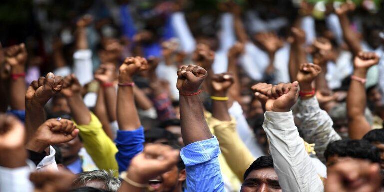 Dalit Bandhu Scheme Telangana KCR Releases Rs 1200 crore Funds for Huzurabad Dalits