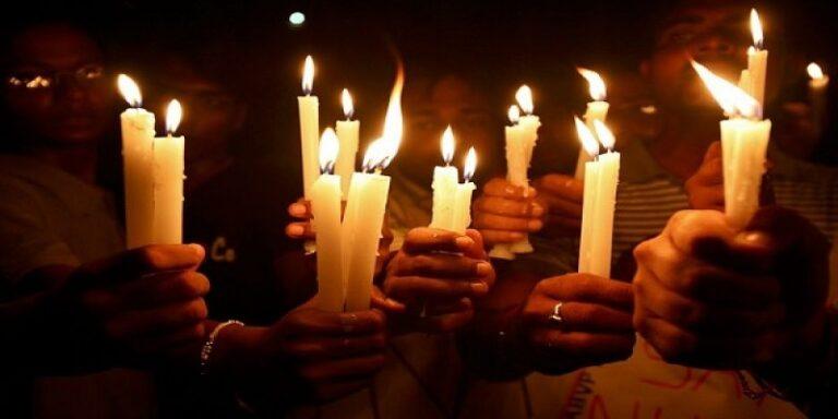 दिल्ली: दलित बच्ची से गैंगरेप-हत्या मामले में भीम आर्मी इंडिया गेट पर निकालेगी कैंडल मार्च