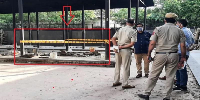 Delhi Cantt Dalit girl last rites