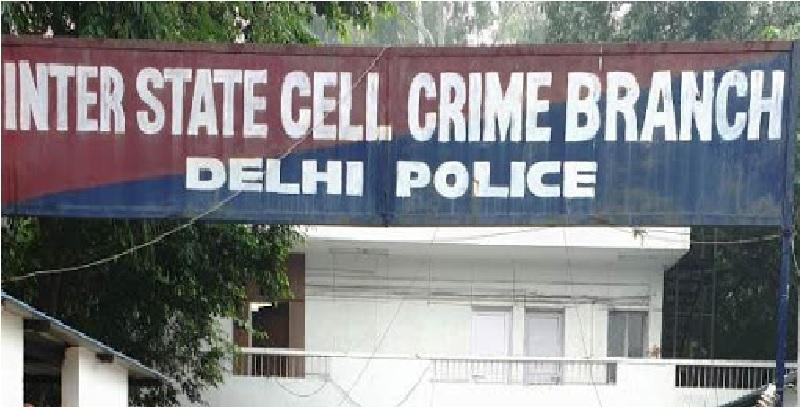 दिल्ली कैंट में दलित बच्ची के गैंगरेप-हत्या केस की जांच अब क्राइम ब्रांच करेगी