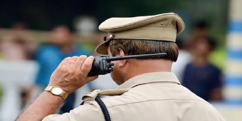 Punjab Dalit man alleges Panchkula Police thrashing SHO ASI transferred