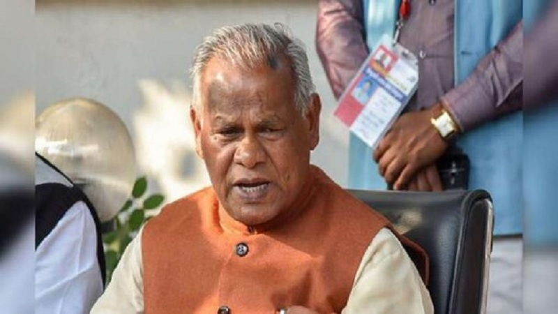 Dalit Leader Jitan Ram manjhi Advocating to end reservation