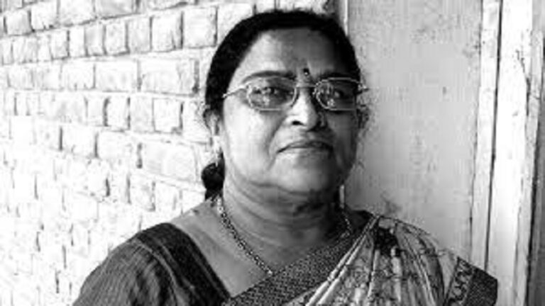Dalit Rachna Live like a growing sprout by Sushila Takbhaure