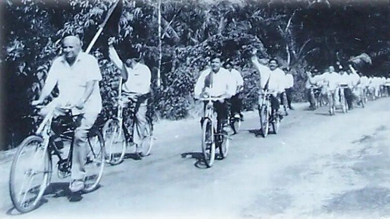 भूखे-प्यासे और साइकिल भी पंचर… मान्यवर कांशीराम का 5 पैसे वाला 'प्रेरक किस्सा'