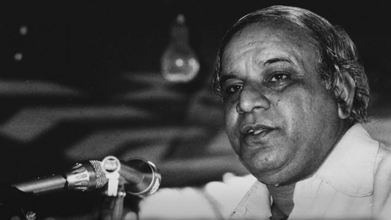 Read Kanshi Ram Ke Vichar he told what is Chamcha