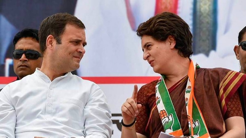 UP Assembly Election 2022 Is Congress with Dalits or against them? Understand the whole matter from these two incidents