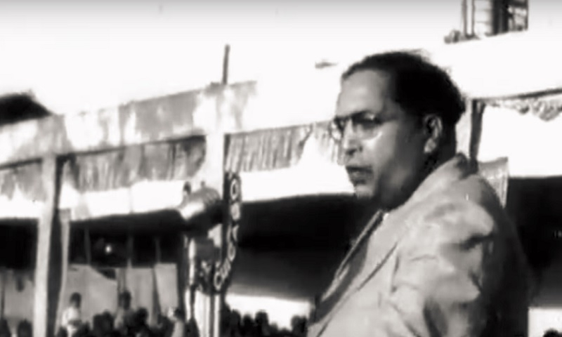 dr-br-ambedkar-said-we-can-become-a-nation-only-through-social-harmony